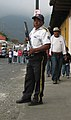 Private security guard in Guatemala.jpg