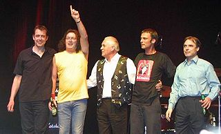 Procol Harum British band