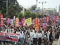 Protest by SUCI (Communist) at Rohtak on 28 Feb, 2018.jpg