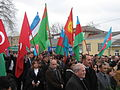 Protesto of Genocide of Azerbaijanis.JPG