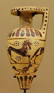 Protocorinthian aryballos Louvre CA2919.jpg