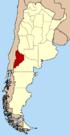 Neuquén en Argentina