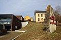 Provinciaal Archeocentrum AVE Velzeke Zottegem 01.jpg
