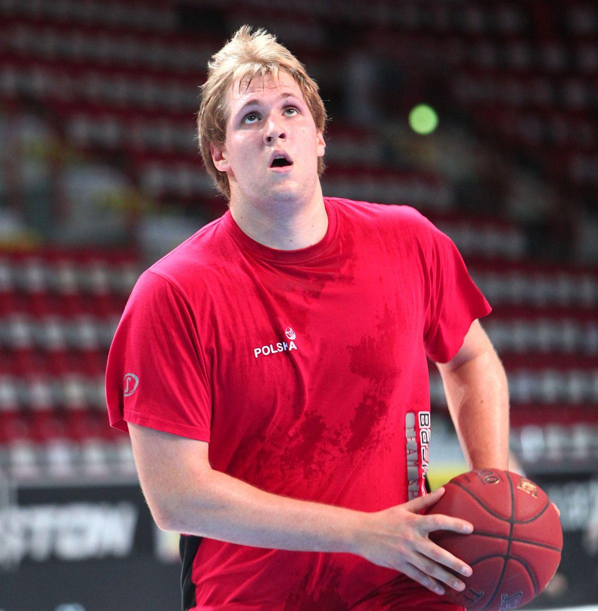 Gonzaga University Basketball >> Przemek Karnowski - Wikipedia