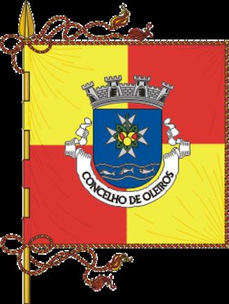 Oleiros, Portugal - Image: Pt olr 1