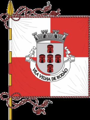 Vila Velha de Ródão - Image: Pt vvr 1