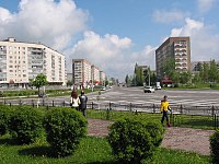 Public square of Varash.jpg