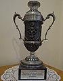 Puchar za I miejsce mistrzostw Polski juniorów starszych z 2003 fot. W.Keres.jpg