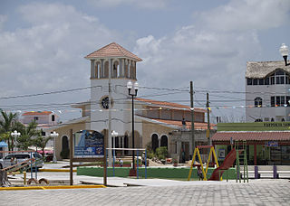 Place in Quintana Roo, Mexico