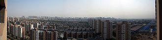 Qinhuangdao - City of Qinhuangdao