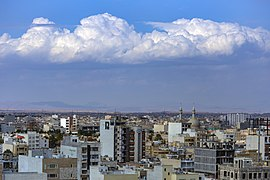 Qom city Photos, Iran country Wallpaper, Shia Muslim religion, Mostafa Meraji- Urban landscapes - City Design 05.jpg
