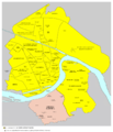 Quartiers de Novi Sad - Sremska Kamenica.png