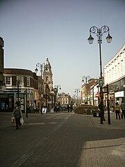 Queen Street, Morley