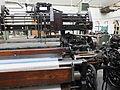Queen Street Mill Pilling Loom circular shuttle box 8609.JPG