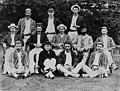 Queensland Intercolonial Cricket Team, 1895 (16632658036).jpg