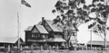 Queensland State Archives 1176 Eagle Heights Hotel Tamborine Mountain South Queensland January 1931.png