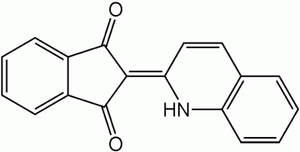 Quinaldine - Quinoline Yellow is a popular dye derived from quinaldine.