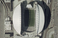 Qwest Field satellite view.png