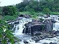 Río Caroní, parque Cachamay.JPG