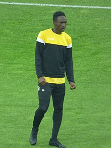 Adama Traore Footballer Born 5 June 1995 Wikipedia