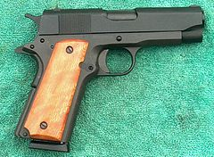 Armscor Rock Island  Tactical  Acp