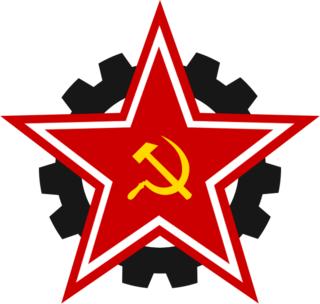 Revolutionary Communist Youth League (Bolshevik)