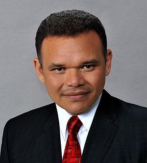 Governor of Yucatán - Image: ROLANDO ZAPATA1