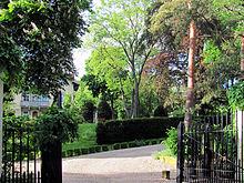 Haus jordan wikipedia for Gartengestaltung jordan