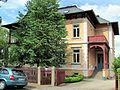 Rental villa Wilhelm-Busch-Strasse 1