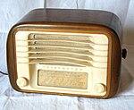 Radio (apparecchio)