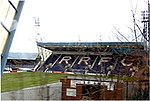 Raith Rovers FC (RRFC) - geograph.org.uk - 774587.jpg