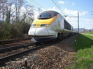 Rame Eurostar en Savoie.JPG