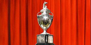 English: Ranji Trophy