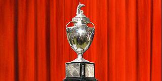 2013–14 Ranji Trophy