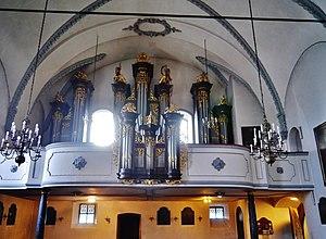Rankweil Liebfrauenbergkirche Innen Orgel.JPG