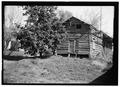 Ransom Clark Cabin, Walla Walla, Walla Walla County, WA HABS WASH,36-WAL.V,1-4.tif