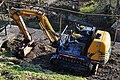 Rapperswil - Schlossberg - Lindenhof 2011-02-09 15-46-34.JPG