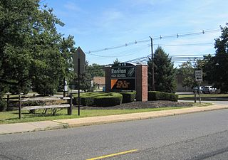 Raritan High School High school in Somerset County, New Jersey, United States