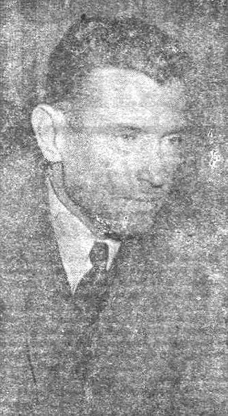 Vice President of the Presidency of Yugoslavia - Image: Ratomir Dugonjić