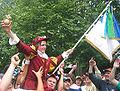 Ravensburg Rutenfest Schuetzenkoenig 2004.jpg
