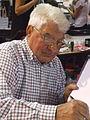 Raymond Poulidor à la foire du livre 2010 de Brive la Gaillarde.JPG