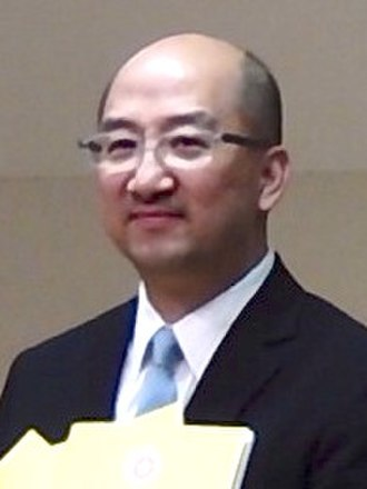 Office of the Chief Executive - Image: Raymond Tam 2014