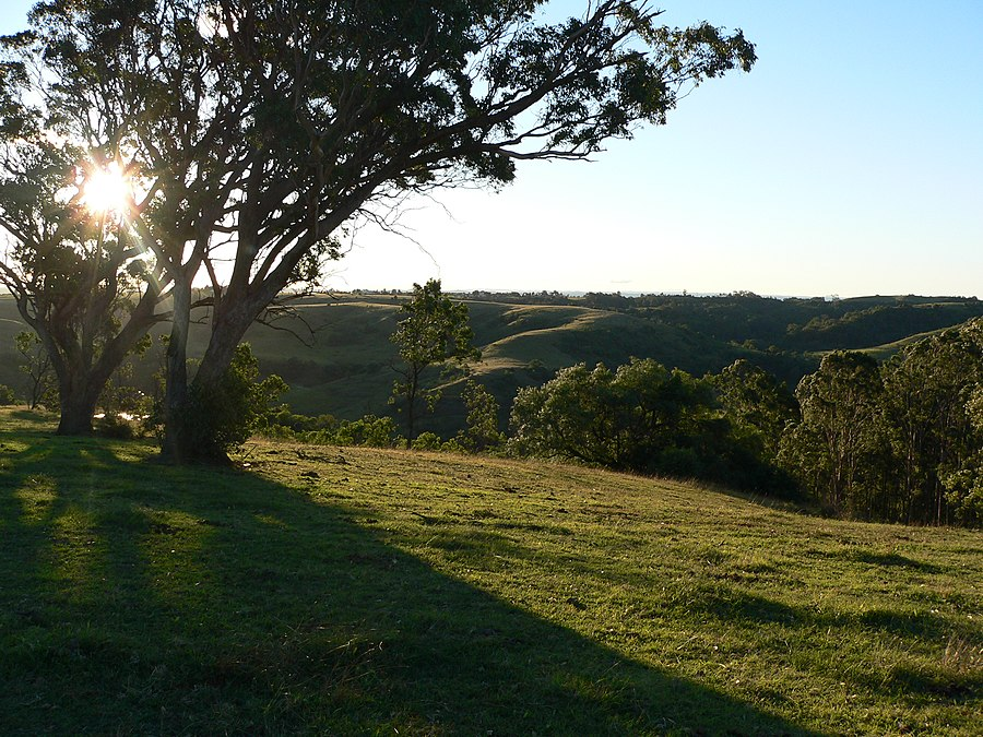 Razorback, New South Wales