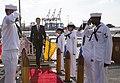 Reception with Ambassador Pyatt Aboard USS ROSS, July 24, 2016 (28299366930).jpg