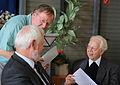 Recke Werner Heukamp 85 Geburtstag Empfang Johannes Konrad Ruecker Norbert Hecker.JPG
