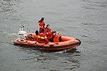 Reddingsbrigade tijdens Sail Den Helder 22 juni 2013.JPG