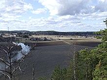 perhekoti wikipedia Kristiinankaupunki