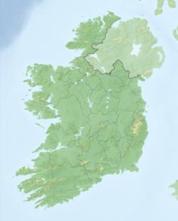 steinkreise irland karte Steinkreis von Dromagorteen – Wikipedia