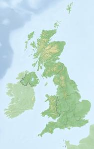 Irische See (Vereinigtes Königreich)