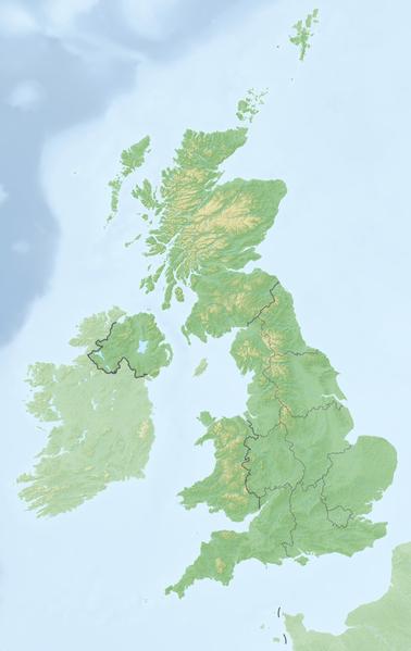Datei:Reliefkarte Vereinigtes Königreich.png